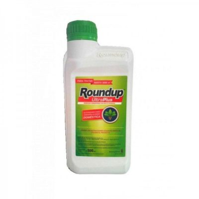 Roundup® UltraPlus 500ml