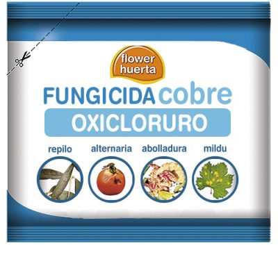 fungicida cuper cobre luc