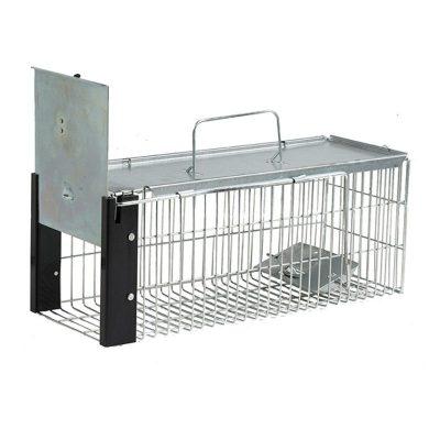 jaula captura