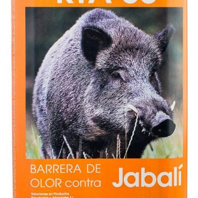 Barrera de OLOR Jabalí