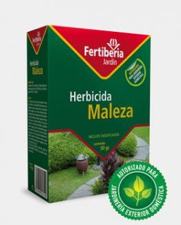 Herbicida Maleza 50 gramos