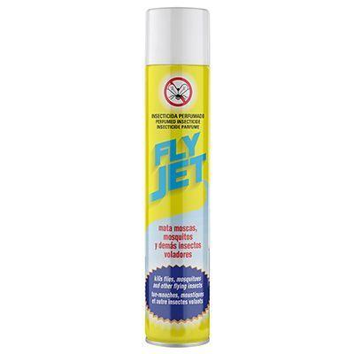 FLY JET Insecticida perfumado