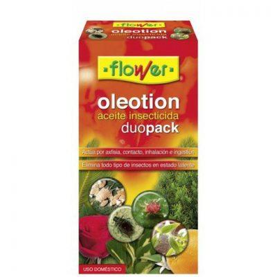 Tratamiento Flower invierno frutales