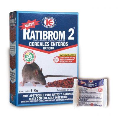 Ratibrom 2 en copos