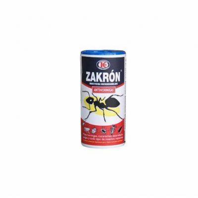 Insecticida Zakrón