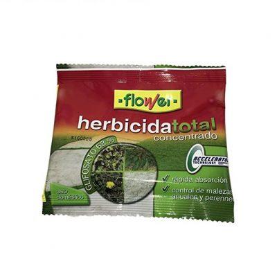 herbicida concentrado total 50 gr
