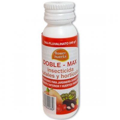insecticida frutales y hortícolas Doble - Max