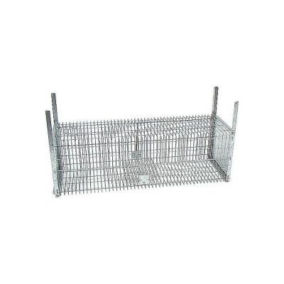 jaula para capturas