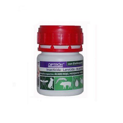 Diptrom 250cc insecticida general