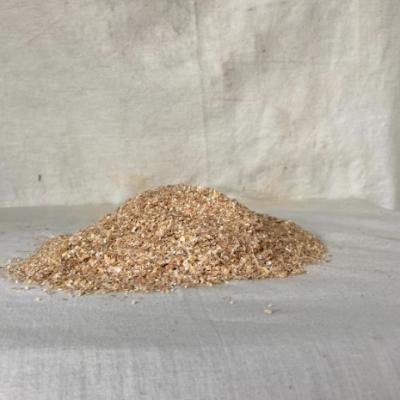 Salvado trigo hedrax